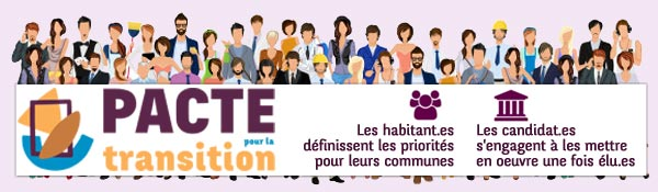 Pacte pour la transition en Provence Verdon
